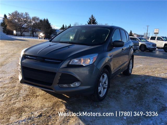 2014 Ford Escape SE (Stk: 18T335B) in Westlock - Image 1 of 5