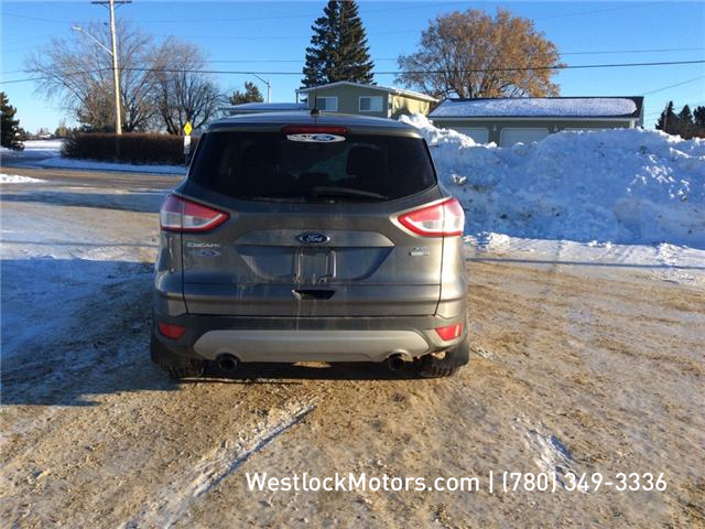2014 Ford Escape SE (Stk: 18T335B) in Westlock - Image 2 of 5