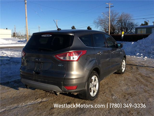 2014 Ford Escape SE (Stk: 18T335B) in Westlock - Image 3 of 5