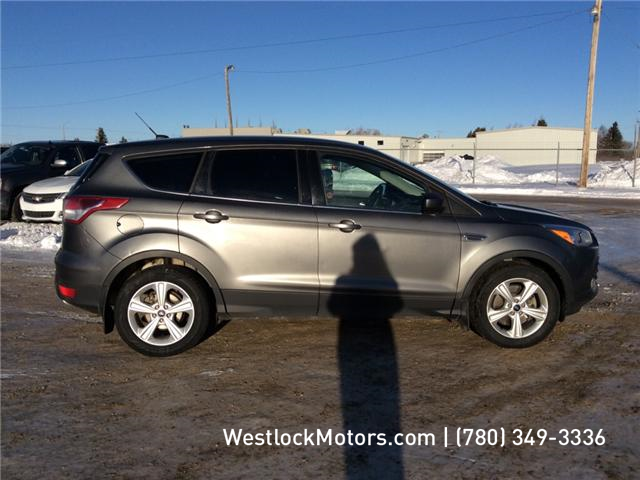 2014 Ford Escape SE (Stk: 18T335B) in Westlock - Image 4 of 5