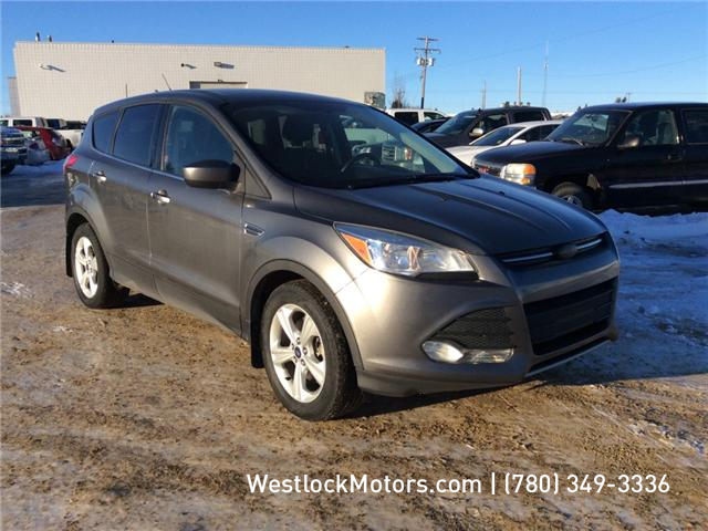 2014 Ford Escape SE (Stk: 18T335B) in Westlock - Image 5 of 5