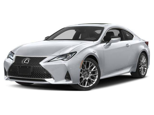 2019 Lexus RC 350 Base (Stk: 9172) in Brampton - Image 1 of 9