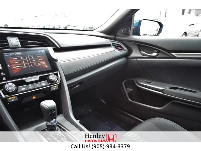 2017 Honda Civic LX (Stk: B0799) in St. Catharines - Image 10 of 24