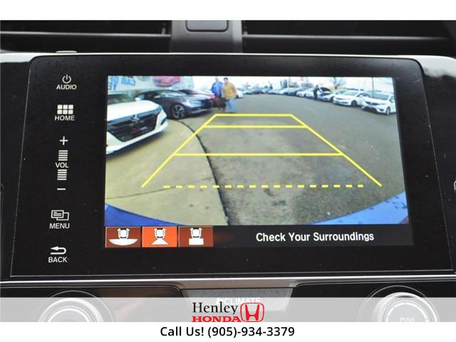 2017 Honda Civic LX (Stk: B0799) in St. Catharines - Image 19 of 24
