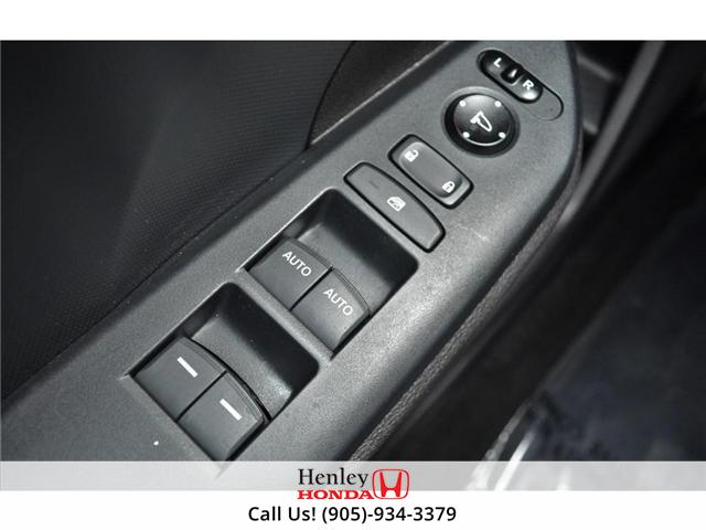 2017 Honda Civic LX (Stk: B0799) in St. Catharines - Image 22 of 24