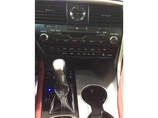 2016 Lexus RX 350 Base (Stk: P5077) in Sault Ste. Marie - Image 13 of 15