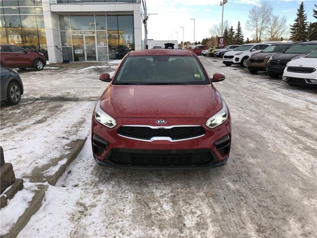 2019 Kia Forte EX (Stk: 9FT7244) in Red Deer - Image 2 of 12