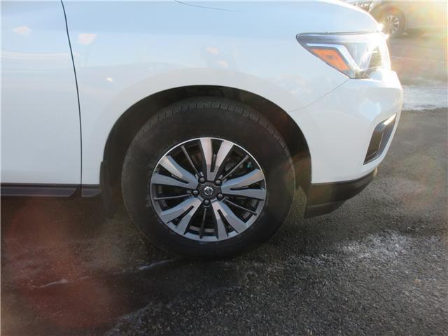 2018 Nissan Pathfinder SV Tech (Stk: 8225) in Okotoks - Image 23 of 27