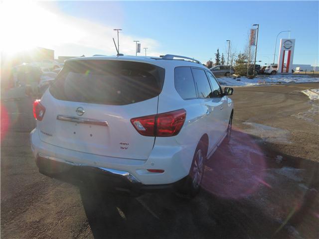 2018 Nissan Pathfinder SV Tech (Stk: 8225) in Okotoks - Image 27 of 27
