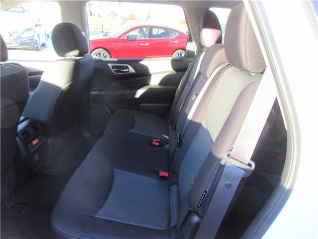 2018 Nissan Pathfinder SV Tech (Stk: 8225) in Okotoks - Image 18 of 27