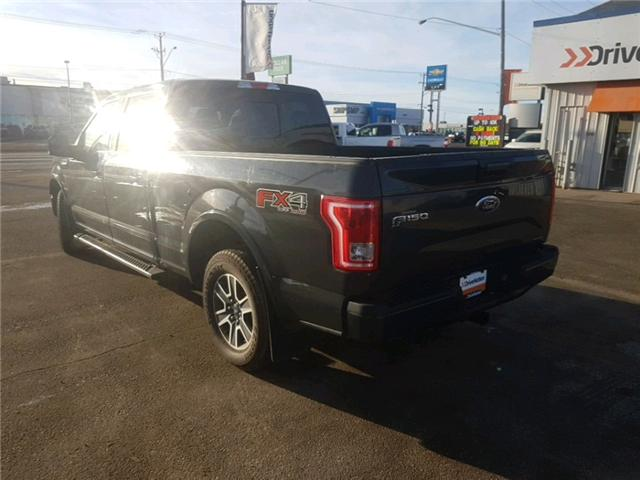 2016 Ford F-150 XLT (Stk: A2484) in Saskatoon - Image 3 of 23