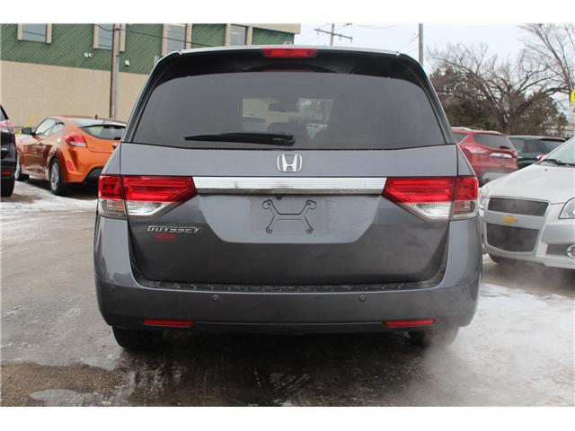 2016 Honda Odyssey EX-L (Stk: CT2543) in Regina - Image 7 of 23