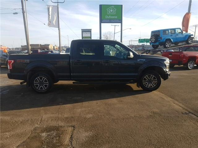 2016 Ford F-150 XLT (Stk: A2484) in Saskatoon - Image 6 of 23