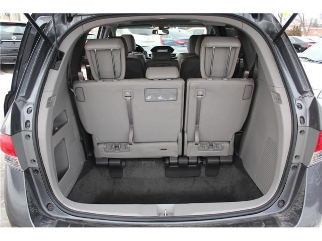 2016 Honda Odyssey EX-L (Stk: CT2543) in Regina - Image 23 of 23