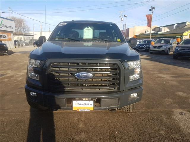 2016 Ford F-150 XLT (Stk: A2484) in Saskatoon - Image 8 of 23