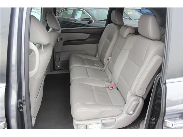 2016 Honda Odyssey EX-L (Stk: CT2543) in Regina - Image 19 of 23