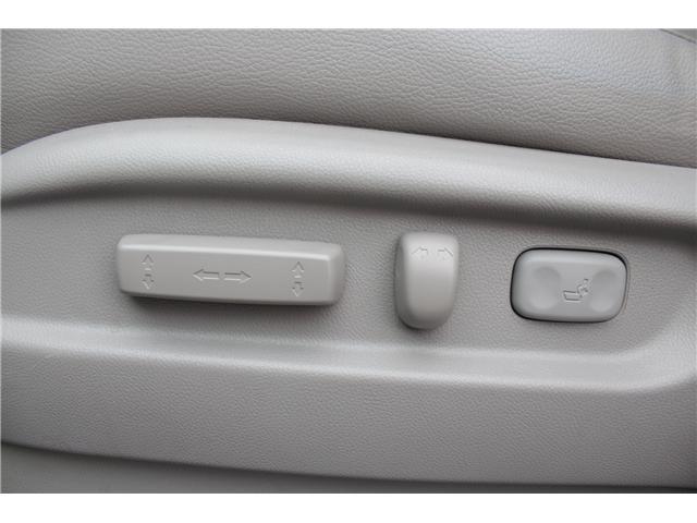 2016 Honda Odyssey EX-L (Stk: CT2543) in Regina - Image 14 of 23