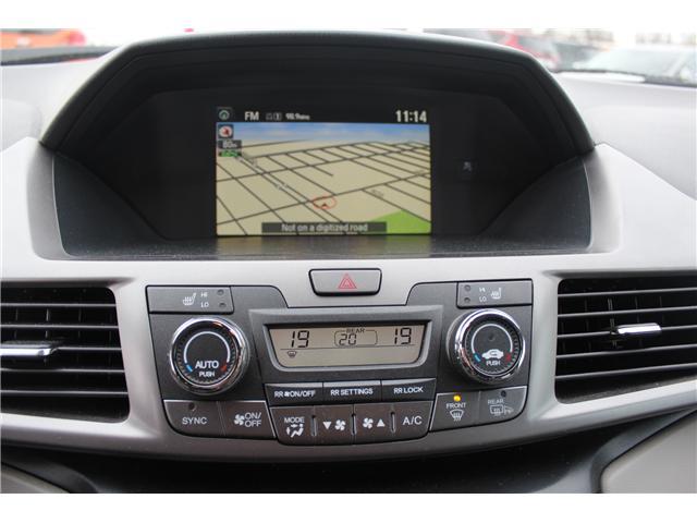 2016 Honda Odyssey EX-L (Stk: CT2543) in Regina - Image 13 of 23