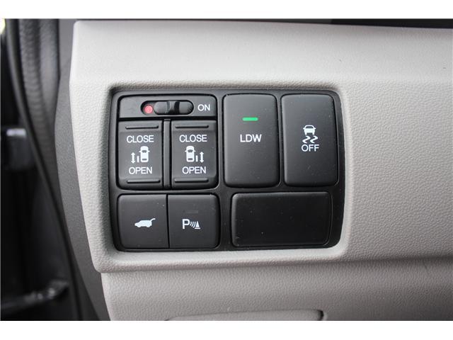 2016 Honda Odyssey EX-L (Stk: CT2543) in Regina - Image 17 of 23