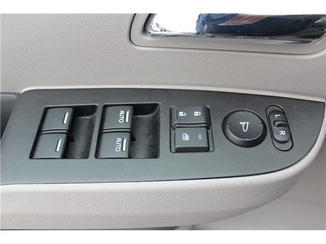2016 Honda Odyssey EX-L (Stk: CT2543) in Regina - Image 18 of 23