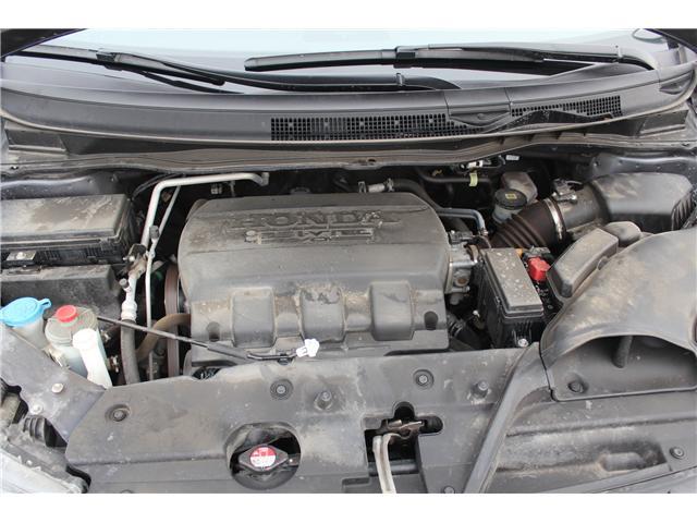 2016 Honda Odyssey EX-L (Stk: CT2543) in Regina - Image 22 of 23