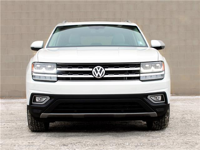 2019 Volkswagen Atlas 3.6 FSI Highline (Stk: 69130) in Saskatoon - Image 2 of 20