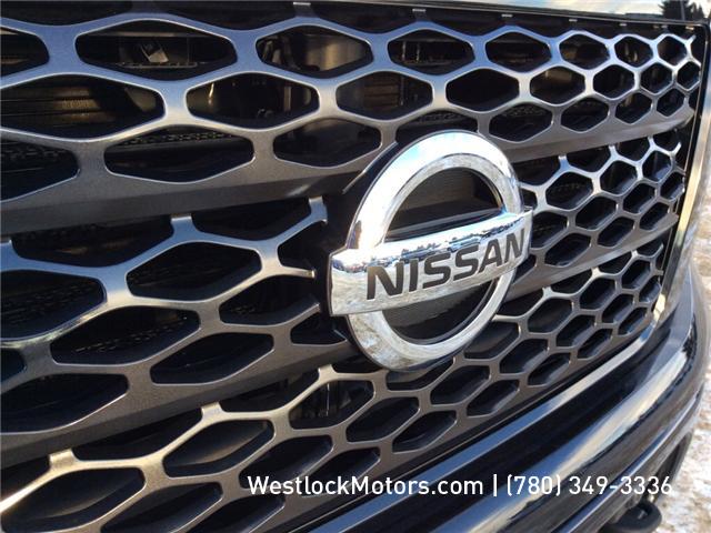 2018 Nissan Titan  (Stk: T1845) in Westlock - Image 10 of 26