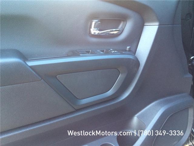 2018 Nissan Titan  (Stk: T1845) in Westlock - Image 15 of 26