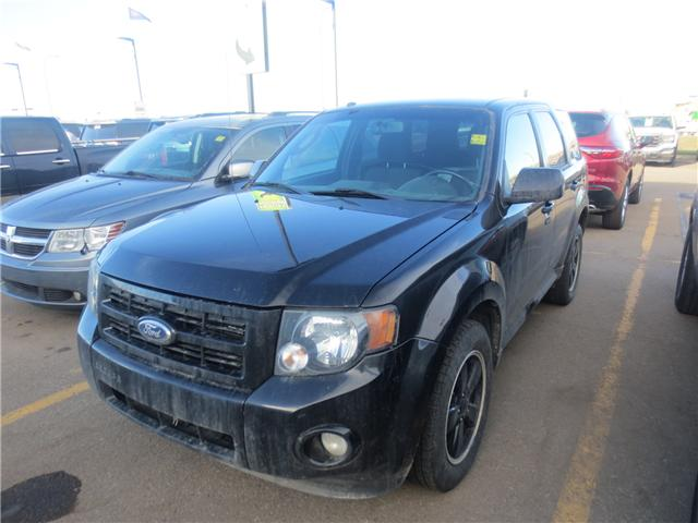 2011 Ford Escape XLT Automatic (Stk: 144278) in Lethbridge - Image 2 of 7
