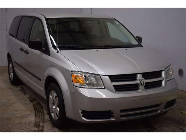 2009 Dodge Grand Caravan SE -REAR STOW N GO * CRUISE * 7 PASS (Stk: B2992) in Kingston - Image 2 of 30