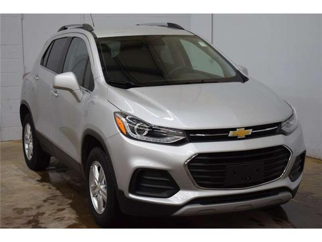 2017 Chevrolet Trax 1LT AWD - BACKUP CAM * SAT RADIO * CRUISE (Stk: B2987) in Napanee - Image 2 of 30