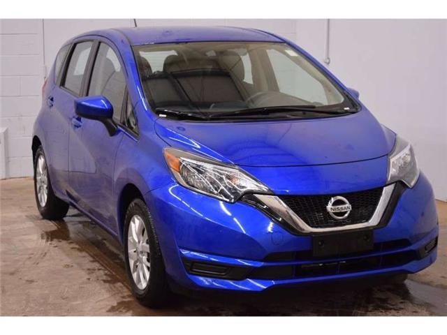 2017 Nissan Versa Note SV - BACKUP CAM * HEATED SEATS * SAT RADIO (Stk: B2930) in Kingston - Image 2 of 30