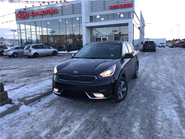 2019 Kia Niro L (Stk: 9NR2889) in Red Deer - Image 1 of 12