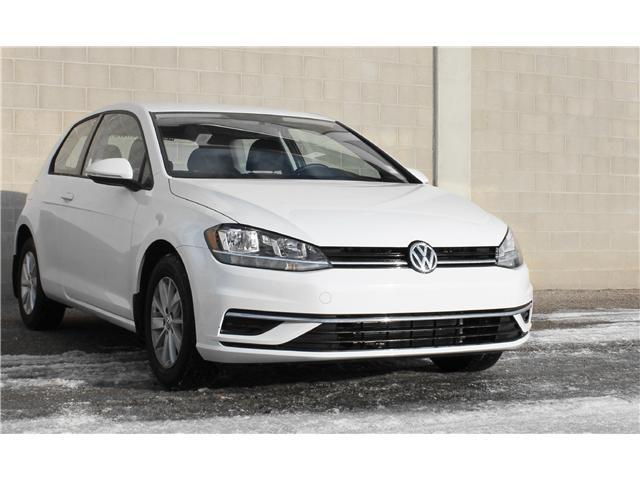 2018 Volkswagen Golf 1.8 TSI Trendline (Stk: 68530) in Saskatoon - Image 1 of 19