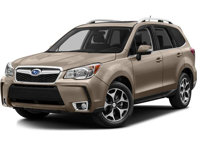 2014 Subaru Forester 2.0XT Limited Package (Stk: P1584) in Regina - Image 1 of 1