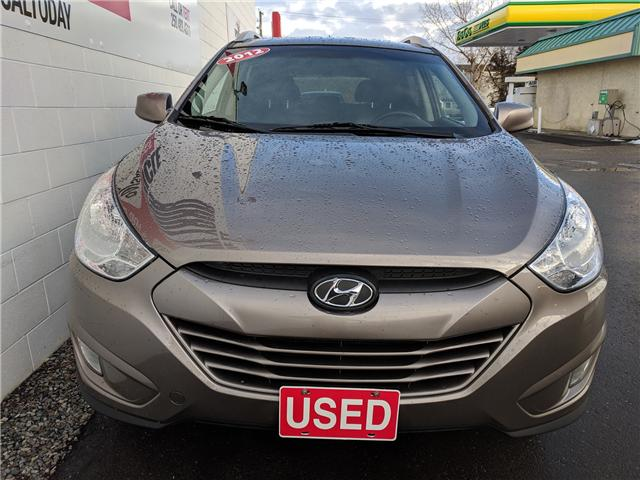 2012 Hyundai Tucson GLS (Stk: B11589) in North Cranbrook - Image 2 of 15