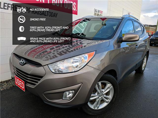 2012 Hyundai Tucson GLS (Stk: B11589) in North Cranbrook - Image 1 of 15