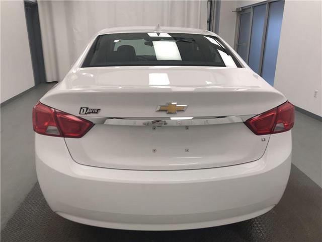 2018 Chevrolet Impala 1LT (Stk: 201353) in Lethbridge - Image 2 of 21