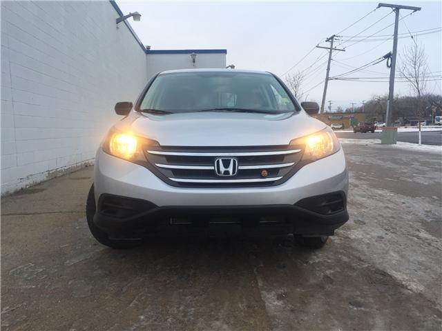 2013 Honda CR-V LX (Stk: D1074A) in Regina - Image 2 of 19