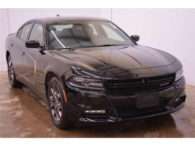 2018 Dodge Charger GT AWD - NAV * BACKUP CAM * HEATED SEATS (Stk: B2994) in Kingston - Image 2 of 30