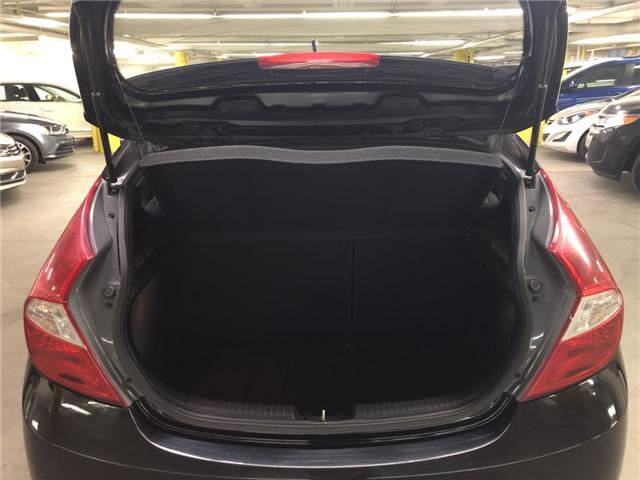 2017 Hyundai Accent GLS (Stk: WE183) in Edmonton - Image 10 of 20