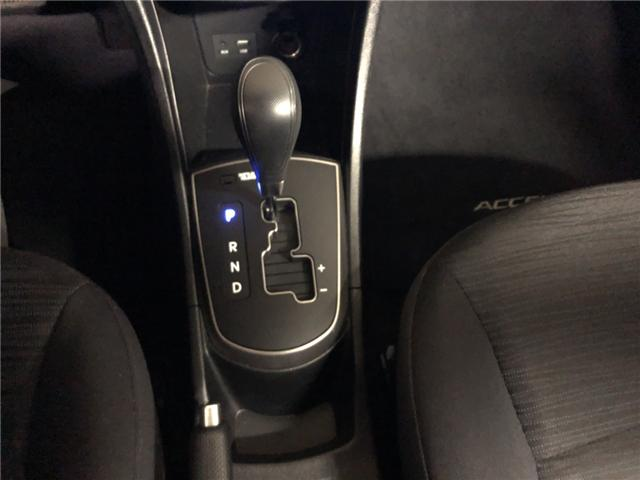 2017 Hyundai Accent GLS (Stk: WE183) in Edmonton - Image 20 of 20