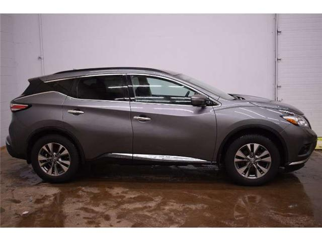 2015 Nissan Murano SV AWD- NAV * BACKUP CAM * HEATED SEATS (Stk: B2985) in Kingston - Image 1 of 30