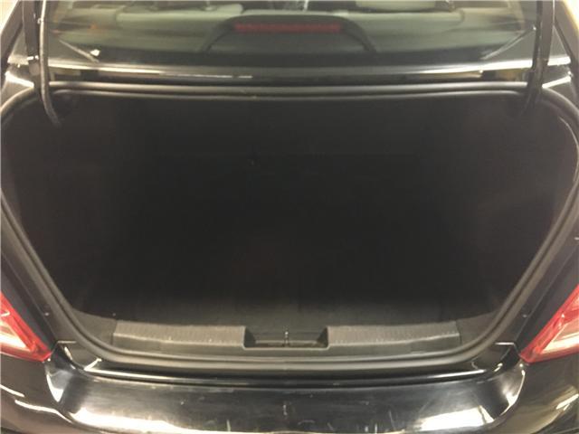 2017 Chevrolet Sonic LT Auto (Stk: WE179) in Edmonton - Image 16 of 16