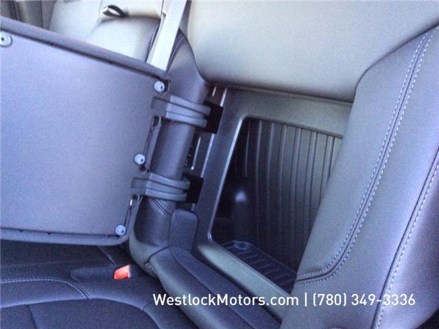 2019 Chevrolet Silverado 1500 LT Trail Boss (Stk: 19T68) in Westlock - Image 10 of 23
