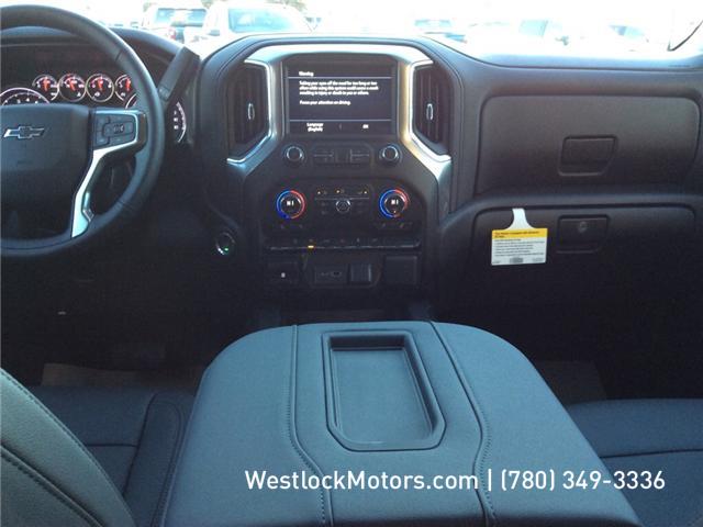 2019 Chevrolet Silverado 1500 LT Trail Boss (Stk: 19T68) in Westlock - Image 11 of 23