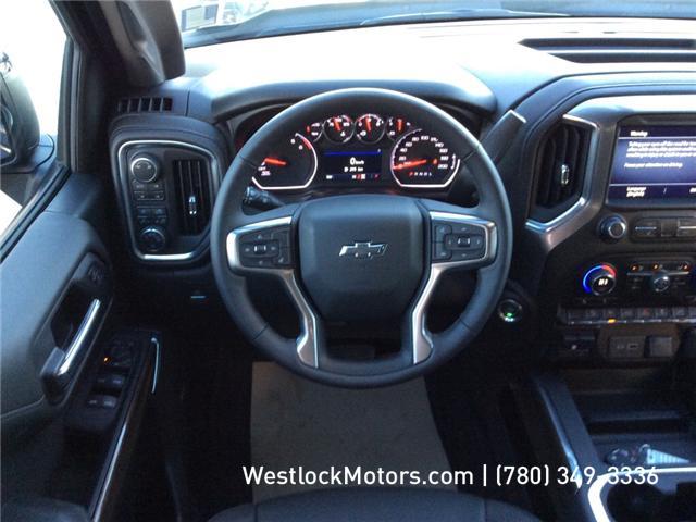 2019 Chevrolet Silverado 1500 LT Trail Boss (Stk: 19T68) in Westlock - Image 12 of 23