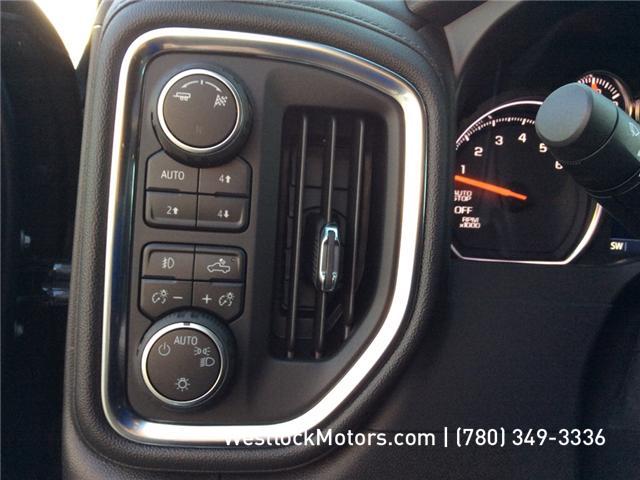 2019 Chevrolet Silverado 1500 LT Trail Boss (Stk: 19T68) in Westlock - Image 13 of 23