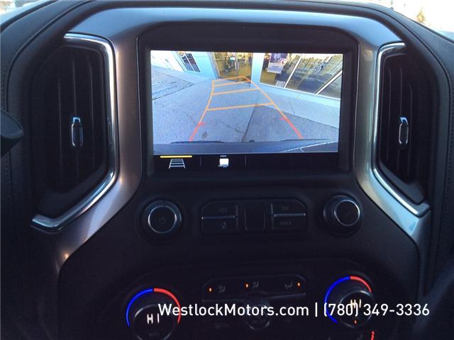 2019 Chevrolet Silverado 1500 LT Trail Boss (Stk: 19T68) in Westlock - Image 21 of 23