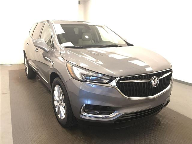 2019 Buick Enclave Essence (Stk: 200893) in Lethbridge - Image 1 of 21